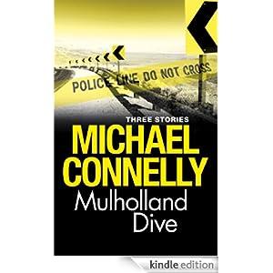 Mulholland Dive: Three Short Stories descarga pdf epub mobi fb2