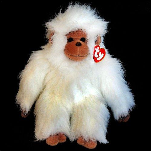 Ty Classic - Tango the White Ape - 1