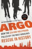 Argo: How the CIA and Hollywood Pulled