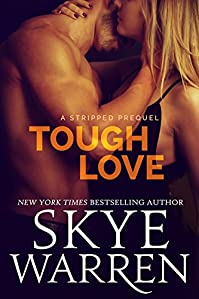 Tough Love: A Dark Mafia Romance Novella by Skye Warren ebook deal