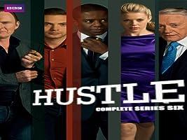 Hustle - Staffel 6