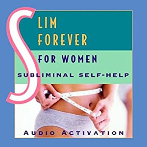 Slim Forever for Women Audiobook