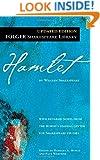 Hamlet ( Folger Library Shakespeare)