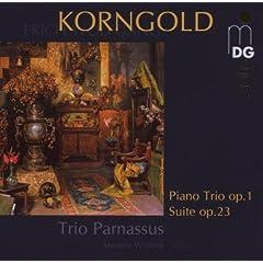 Trio Op.1/Suite for 2 Violin