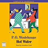 img - for Hot Water book / textbook / text book