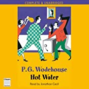Hot Water | [P. G. Wodehouse]
