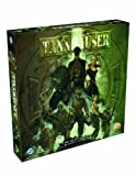 Tannhauser: A Board Game of Eldritch Horror and Heroism in the Great War