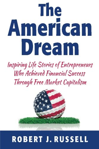 a reflection on an interview with an italian who achieved the american dream While the american dream we all know is about climbing the ladder of opportunity, the new liberal american dream can best be likened to an escalator of results—everyone hops on and moves up.