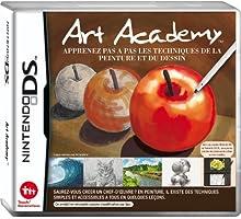 Nintendo Art Academy - Juego (No específicado)
