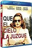 Que El Cielo La Juzgue (Blu-Ray Import) [2013]