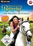 Abenteuer auf dem Reiterhof: Die wild...