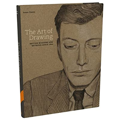 The Art of Drawing (Hardcover)