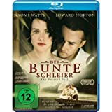 The Painted Veil ( Mian sha ) (Blu-Ray)by Edward Norton