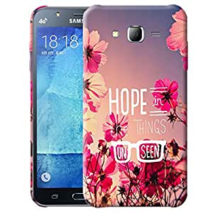 Theskinmantra Unseen Hopes back cover for Samsung Galaxy J7