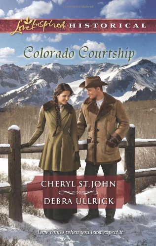 Image of Colorado Courtship: Winter of Dreams\The Rancher's Sweetheart (Love Inspired Historical)