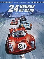 24 Heures du Mans - 1964-1967 : Le duel Ferrari-Ford