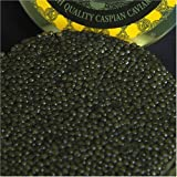 Caspian Osetra Caviar 4.5 oz – Fresh Catch Just Arrived! Reviews