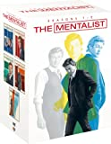 The Mentalist - Season 1-5 [DVD]