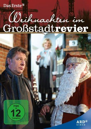 Großstadtrevier - Weihnachten im Großstadtrevier [2 DVDs]