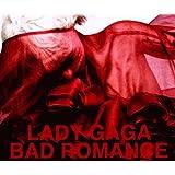 Bad Romance (2-Track)