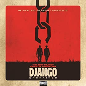"""In The Case Django, After You..."""
