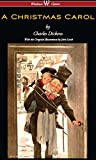 A Christmas Carol (Wisehouse Classics - with original illustrations)