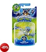 Skylanders Swap Nitro Freeze Blade (SF)