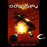 Odyssey: Academy series (       UNABRIDGED) by Jack McDevitt Narrated by Khristine Hvam, Jack McDevitt