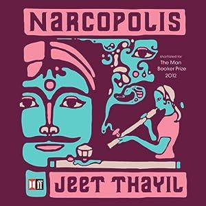 Narcopolis | Livre audio