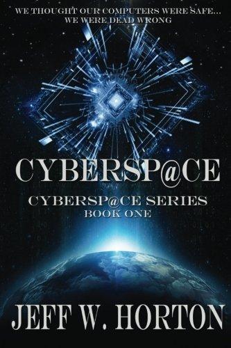 Book: Cybersp@ce by Jeff W. Horton