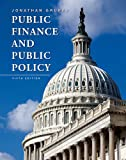 img - for Public Finance and Public Policy book / textbook / text book