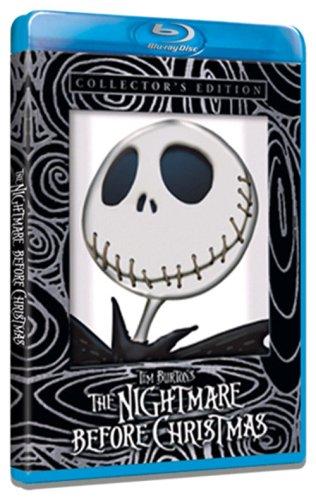 ������ ����� ���������� / Nightmare Before Christmas, The (1993) BDRip