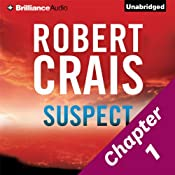 Free First Chapter from Suspect | [Robert Crais]