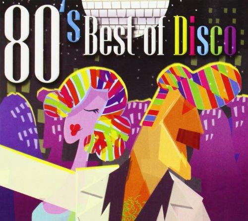 80 S Best of Disco