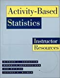 img - for Activity-Based Statistics: Instructor Resources 1st (first) Edition by Scheaffer, Richard L., Gnanadesikan, Mrudulla, Watkins, Ann, published by Springer (1996) book / textbook / text book