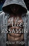 img - for Alien Romance: Alien Assassin: A SciFi Alien Warrior Romance book / textbook / text book