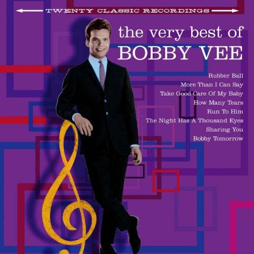 Bobby Vee - 40 Greatest Hits (Original Masters) - Zortam Music