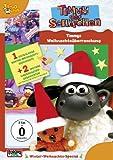 Timmy das Schäfchen - Timmys Weihnachtsüberraschung (Winter-Weihnachts-Special)