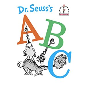 Dr. Seuss's ABC | [Dr. Seuss]