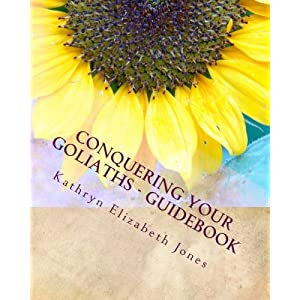 Conquering Your Goliaths Guidebook