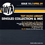 echange, troc Various - Tidy Music Library Issue 10
