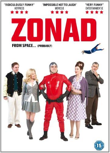 Zonad [DVD] [Reino Unido]