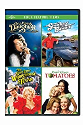 Coal Miner's Daughter / Smokey and the Bandit / The Best Little Whorehouse in Texas / Fried Green Tomatoes Four Feature Films