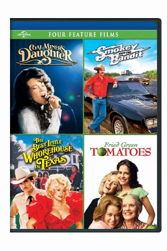 coal-miners-daughter-smokey-and-the-bandit-the-best-little-whorehouse-in-texas-fried-green-tomatoes-
