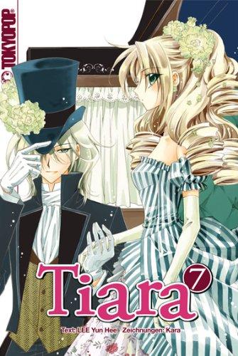 Tiara, Band 7