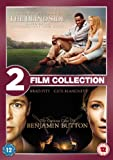 The Blind Side/The Curious Case of Benjamin Button Double Pack [DVD] [2012]