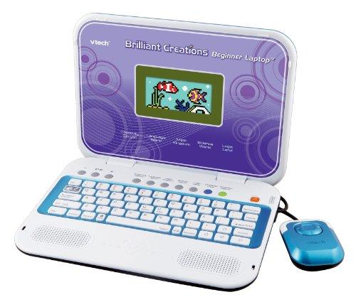 Imagen de Vtech - Laptop brillante Principiante Creaciones