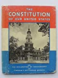 img - for The Constitution of Our United States book / textbook / text book