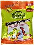 YumEarth Organic Gummy Worms, 2.5 Oun...