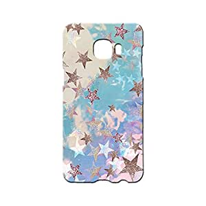 BLUEDIO Designer Printed Back case cover for Samsung Galaxy C5 - G3426